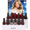 OPI Mariah Carey Holiday 2013 甲油系列