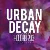 Urban Decay Holiday 2013 彩妝系列