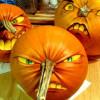 好莱坞明星Halloween装扮第一波