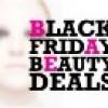 BLACK FRIDAY 彩妝護膚品牌網上折扣清單!