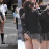 最新的日本高中女生校服短裙排行