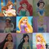 Disney Princess Inspired!除夕夜绝对要这样打扮!