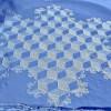 不能保存的雪地藝術…..竟是如此美麗!