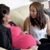 58歲母親停經12年當女兒代理孕母,即將產下她的第一個孫女!