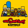 阿森一族與BAPE聯名推出-THE SIMPSONS x BABY MILO