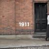 100秒看完100年來的London Fashion變化!