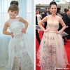 媽媽與4歲女兒二人手作坊:紙製時裝作品超厲害!