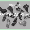 Urbanoutfitters Shoes Sale:所有鞋子25% OFF!(Until 3/28)