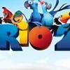 本週上映電影懶人包,Rio 2 帶頭起鬨!(4/11)