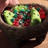想象力無窮之 fresh guacamole 食譜教學