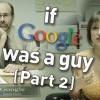 如果Google是个帮助解决疑难杂症的真人?