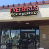Freebirds World Burrito 墨西哥卷饼快餐店 – Orange, CA