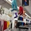 直搗工廠!國民品牌American Apparel跳蚤市場初體驗!