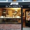Bon Appetea: 尋找隱藏在 Alhambra 的休閒國度