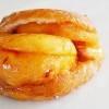 """桃子正当季,洛杉矶应季""""桃子""""新菜单(8月桃子节National Peach Month)"""