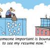 【求職資訊快遞】你的簡歷已經過時了嗎?