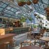 繁華中的自然氣息–都會裡的空中餐廳: Commissary, Line Hotel