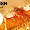 Slapfish 遵循可持续发展原则的3星级环保餐厅