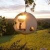 最浪漫的露營道具~讓你像私奔到月球上看星星!