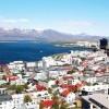 【冰岛9天自驾游】第一章:探索全世界最北首都Reykjavik