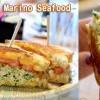 [记食] 超新鲜巷弄美食!  San Marino Seafood