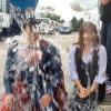 超人愛玩水! 冰桶挑戰超級大份量!