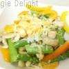 [美肌生活] 簡單蔬菜料理–清爽蘆筍