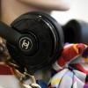 Chanel X Monster聯名耳機於9月份推出!