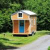 世界各地的迷你特色小屋 好想在這裡渡過一個休閒的周末~