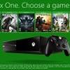 Xbox One 买主机免费送游戏活动开跑!(9/7-13)
