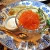 太逆天了!俄式餐廳Mari Vanna將限時推出AYCE的魚子醬!(10/8)