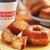 Dunkin' Donuts終於出招,可頌甜甜圈(Croissant Donut)即將開賣!
