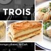 Petit Trois 用料理說飲食故事  勾勒小酒館的人生哲學