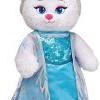 迪士尼《Frozen》热潮停不了!父母最怕的Build-A-Bear将推出Frozen角色造型小熊