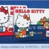 為慶 HELLO KITTY 40週年 就連銀行也要推出限量週年慶KITTY信用卡!