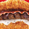 哇靠! KFC在韓國發售培根炸雞漢堡!什麼時候回美國? !