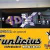 「WaCowLA Funlicius」免费4DX电影体验团活动精华报导 – YES!我们去了4DX!