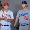 洛城雙殺…Dodgers 的 Kershaw + Angels 的 Trout 雙雙得MVP !!