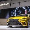 Lexus – 顶级与性能的冲击[2014 LA Auto Show]