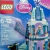 Lego推出Frozen冰雪奇緣積木組,如果你搶得到就Never let it go!!