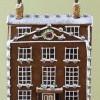 史上最貴的Gingerbread House,$ 78,000美金一棟誰下得去手?!