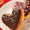 哇靠美食即時報!Dunkin' Donuts 情人節 新品重型出擊~