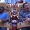 Jimmy Fallon&Kevin Hart雲霄飛車之旅