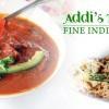 Addi's Tandoor Fine Indian Cuisine 獲得肯定的道地印度菜