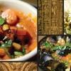 Cleo 現代中東與地中海風味的小吃為賣點  多元口味滿足你的慾望