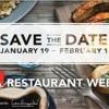 Dine LA Winter 2015 攻略(3)只需$20美金就能吃到的顶级午餐~