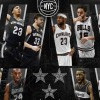 2015 年 NBA 全明星赛东西区先发名单出炉!