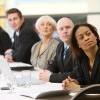 你的名字叫這些嗎?如果是的話你將有更高的機率成會董事會成員!?