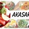 Akasaka Restaurant-下料毫不手軟的超大Chirashi Bowl