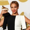 Katy Perry与 Beyoncé将在这周日的Grammy Awards颁奖典礼上带来精彩表演!